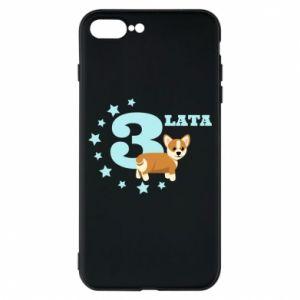 iPhone 8 Plus Case 3 yars