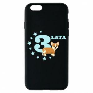 iPhone 6/6S Case 3 yars