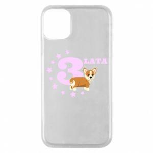 iPhone 11 Pro Case 3 yars