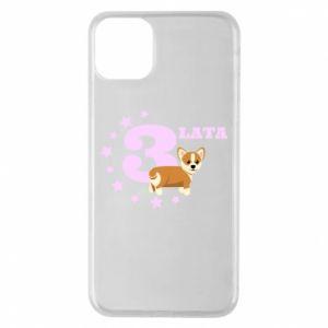 iPhone 11 Pro Max Case 3 yars