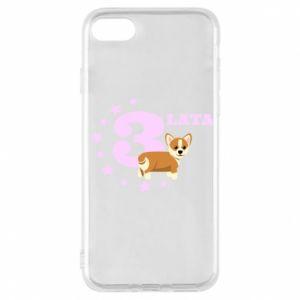 iPhone 7 Case 3 yars