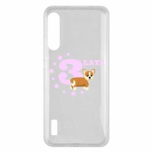 Xiaomi Mi A3 Case 3 yars