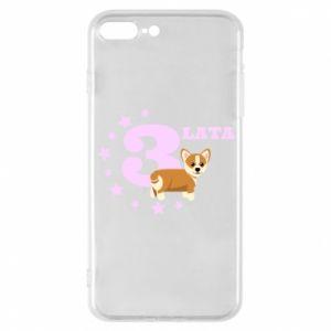 iPhone 7 Plus case 3 yars