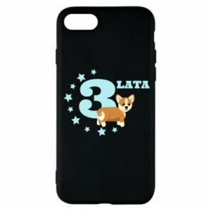 iPhone 8 Case 3 yars