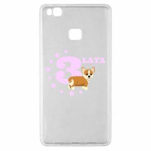 Huawei P9 Lite Case 3 yars
