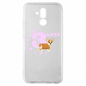 Huawei Mate 20Lite Case 3 yars