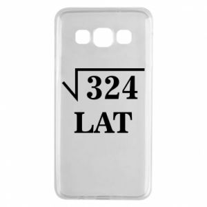Samsung A3 2015 Case 324 years old