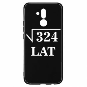 Huawei Mate 20Lite Case 324 years old