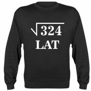 Sweatshirt 324 years old