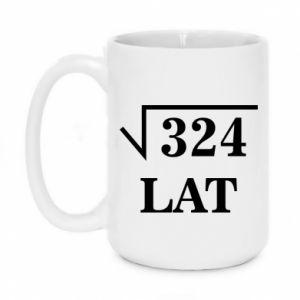 Mug 450ml 324 years old