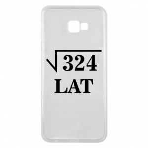 Samsung J4 Plus 2018 Case 324 years old