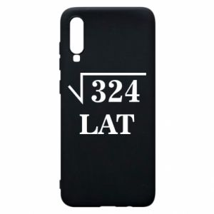 Samsung A70 Case 324 years old