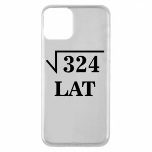 Etui na iPhone 11 324 lat