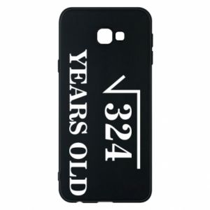 Phone case for Samsung J4 Plus 2018 324 years old