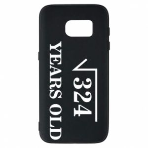 Phone case for Samsung S7 324 years old