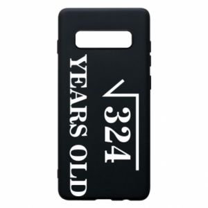 Phone case for Samsung S10+ 324 years old