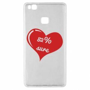 Etui na Huawei P9 Lite 82% sure
