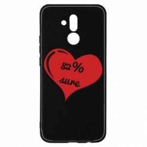 Etui na Huawei Mate 20 Lite 82% sure