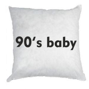 Poduszka 90's baby