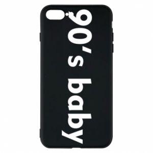 Etui na iPhone 7 Plus 90's baby