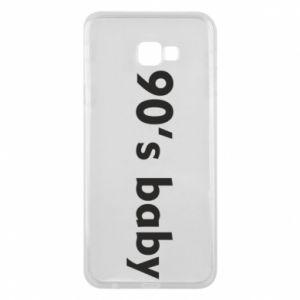 Etui na Samsung J4 Plus 2018 90's baby