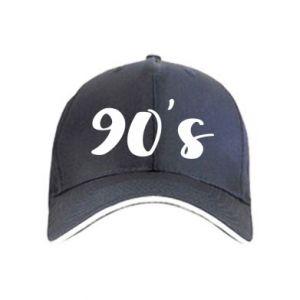 Cap 90's