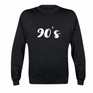 Kid's sweatshirt 90's