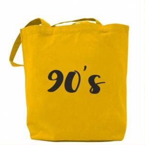 Bag 90's