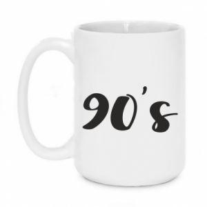 Mug 450ml 90's