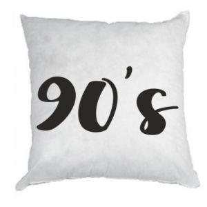 Pillow 90's