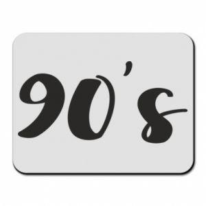 Podkładka pod mysz 90's