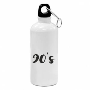 Water bottle 90's