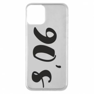 Phone case for iPhone 11 90's