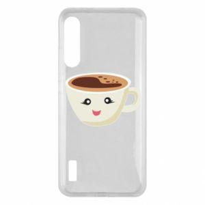 Etui na Xiaomi Mi A3 A cup of coffee