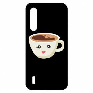 Etui na Xiaomi Mi9 Lite A cup of coffee