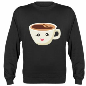 Bluza A cup of coffee