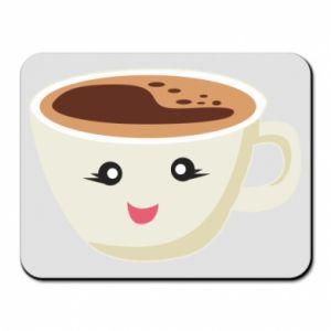 Podkładka pod mysz A cup of coffee
