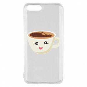 Etui na Xiaomi Mi6 A cup of coffee