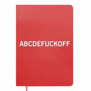Notes Abcdefuckoff