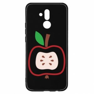Etui na Huawei Mate 20 Lite Abstract apple