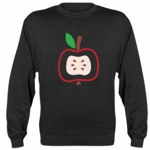 Bluza Abstract apple