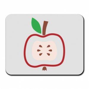 Podkładka pod mysz Abstract apple
