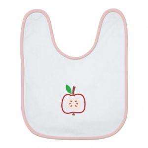 Śliniak Abstract apple
