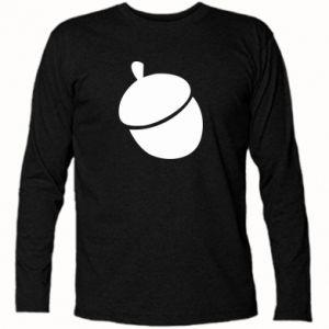 Koszulka z długim rękawem Acorn
