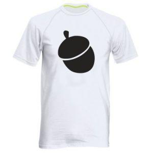 Męska koszulka sportowa Acorn