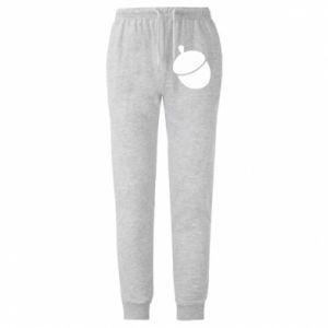 Spodnie lekkie męskie Acorn