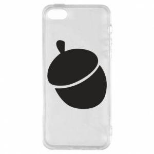Etui na iPhone 5/5S/SE Acorn