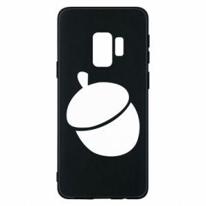 Etui na Samsung S9 Acorn