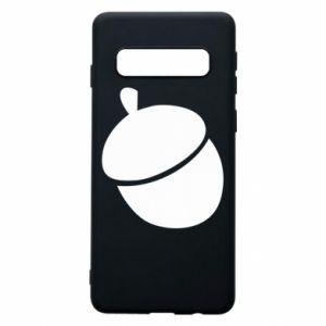 Etui na Samsung S10 Acorn