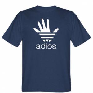 Koszulka Adios adidas